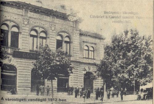 Gundel XIV. kerület