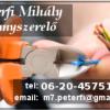 Villanyszerelő Zugló, villanyszerelés XIV. kerület